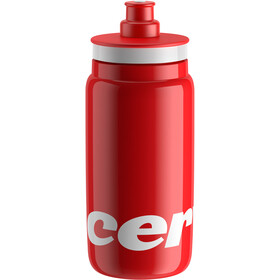 Elite Fly Drinking Bottle 0.5 l, cervelo